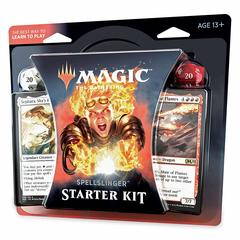 Magic 2020 (M20) Core Set - Spellslinger Starter Kit