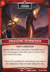 Dragonic Summoner