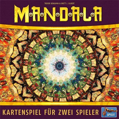 Mandala (2019)
