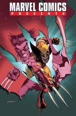 Marvel Comics Presents #9 (STL129807)
