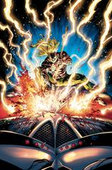 Aquaman #52 Yotv (STL130010)