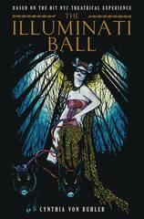Illuminati Ball Hc (Mr) (STL129612)