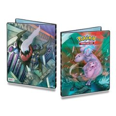 Ultra Pro - Pokemon: Unified Minds -  9 Pocket Portfolio