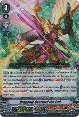 Dragonic Overlord the End - V-EB07/001EN - VR