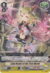 Lady Healer of the Torn World - V-EB07/066EN - C