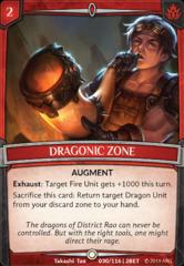 Dragonic Zone - Foil