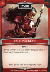 Rao Daredevil