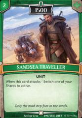 Sandsea Traveller