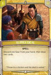 Supply Deal - Foil
