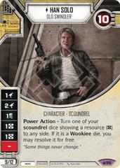Han Solo - Old Swindler