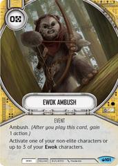 Ewok Ambush - 101