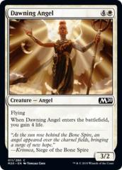 Dawning Angel