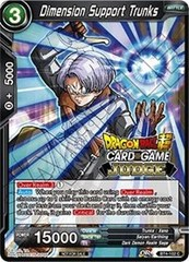Dimension Support Trunks (Judge Promo) - BT4-102 - PR