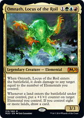 Omnath, Locus of the Roil - Promo Pack