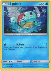 Squirtle - 33/214 (Premium Collection Promo)