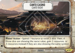 Canto Casino - Canto Bight