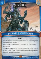 Iakuma Juggernaut