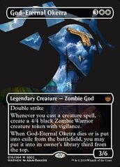God-Eternal Oketra SDCC 2019 Exclusive