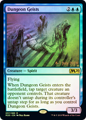 Dungeon Geists - Foil - Prerelease Promo