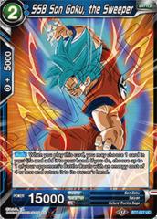 SSB Son Goku, the Sweeper - BT7-027 - UC