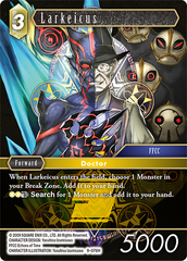Larkeicus - 9-076H - Foil