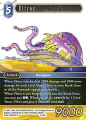 Ultros - 9-104L - Foil