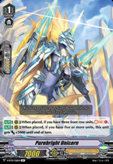 Purebright Unicorn - V-BT05/028EN - R
