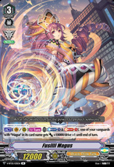 Fusilli Magus - V-BT05/031EN - R on Channel Fireball