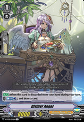 Diviner Angel - V-BT05/034EN - R on Channel Fireball