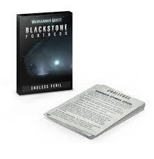 Blackstone Fortress: Endless Peril (Eng)