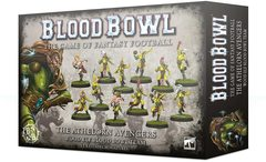Blood Bowl: Athelorn Avengers