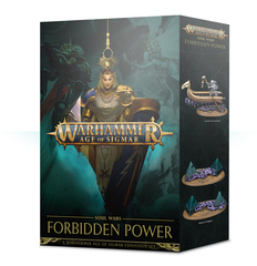 Age Of Sigmar: Forbidden Power (Eng)
