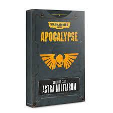 Apocalypse Datasheets: A/Militarum Eng