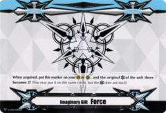 Imaginary Gift [Force II] - V-GM2/0001EN - PR