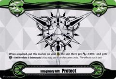 Imaginary Gift [Protect II] - V-GM2/0003EN - PR