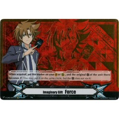 Imaginary Gift [Force II] - Toshiki Kai (Hot Stamped) - V-GM2/0007EN - PR