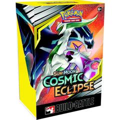 Sun & Moon - Cosmic Eclipse Build and Battle Box