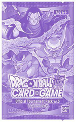 Dragon Ball Super - Series 8 Tournament Kit