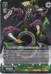 Joker - BNJ/SX01-002 RR