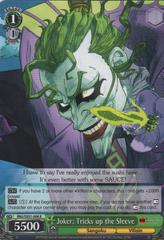 BNJ/SX01-008 R Joker: Tricks up the Sleeve