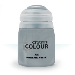 Air: Runefang Steel (24ml)