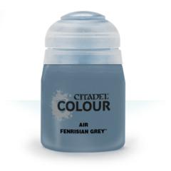 Air: Fenrisian Grey (24ml)