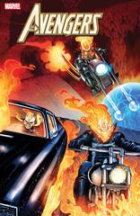 Avengers #25 (STL133233)