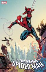 Amazing Spider-Man #32 Ac (STL133232)