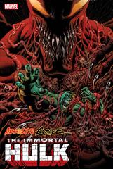 Absolute Carnage Immortal Hulk #1 Ac (STL133366)