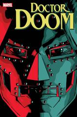 Doctor Doom #1 (STL133384)