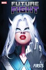 Future Fight Firsts White Fox #1 (STL134384)