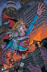 Supergirl #35 Var Ed Yotv