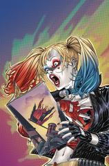 Harley Quinn #66 Yotv (STL133867)