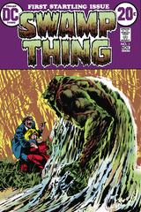 Dollar Comics Swamp Thing #1 (STL134159)